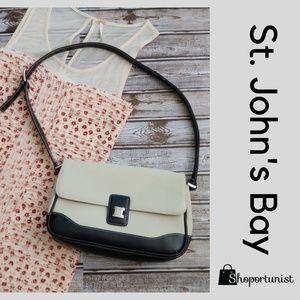 St. John's Bay Handbag